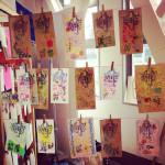 鴨江アートバザールにて「ぞうへいきょく」開催。ワークショップの可能性を感じたイベント