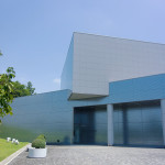 掛川市にある資生堂企業資料館に行ってきました