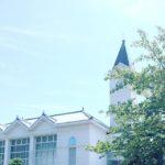 取材の集合場所は、なんとも雰囲気のある福祉専門学校前#田原市 #田原福祉専門学校 (Instagram)