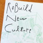 リビセンの本が届いた!かわいいイラスト付き。じっくり読もー#リビセン #リビルディングセンター #本 (Instagram)