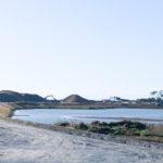 213kmある天竜川の河口に行ってみる