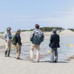 中田島砂丘を未来へつなげるシンポジウム
