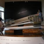 編集とデザインが効いた、考えるを楽しむ博物館