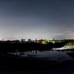 中田島砂丘のアートイベント「椅子と惑星」 その3
