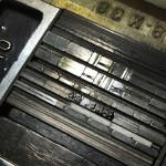 浜松で活版印刷をはじめること