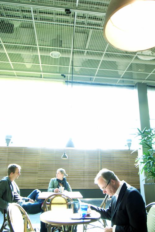 GR Digital, ヘルシンキ, 北欧