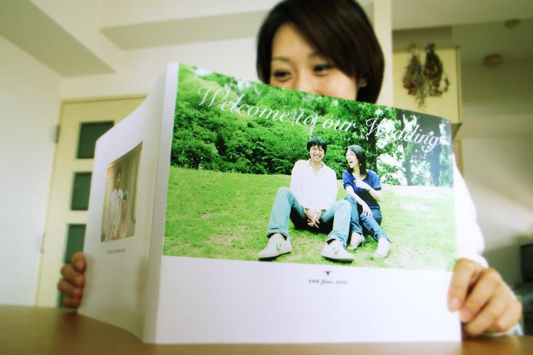 GR Digital, ウエディング, 結婚式, アルバム, Mac, iPohoto